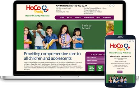 Howard County Pediatrics